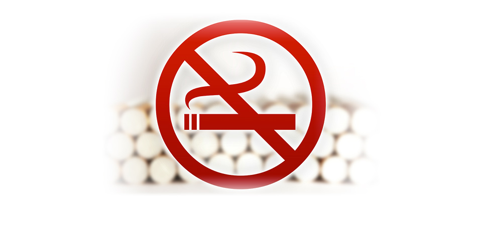 Savannah State University is a tobacco-free campus